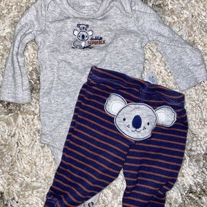 3 month Boys outfit